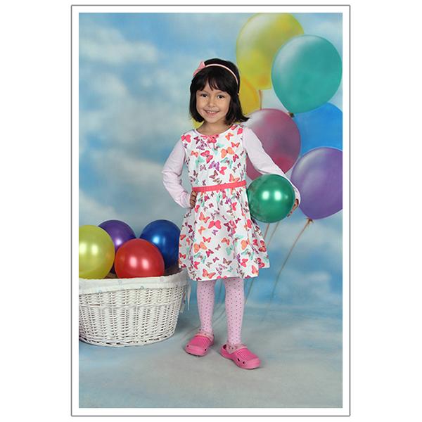 Luftballon 1