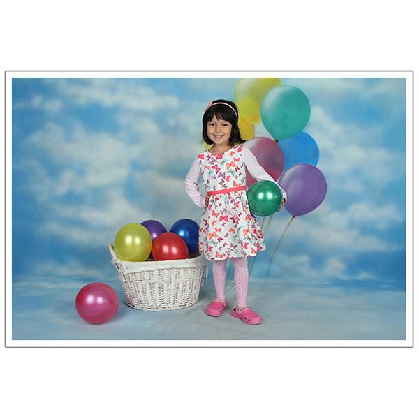 Luftballon 4