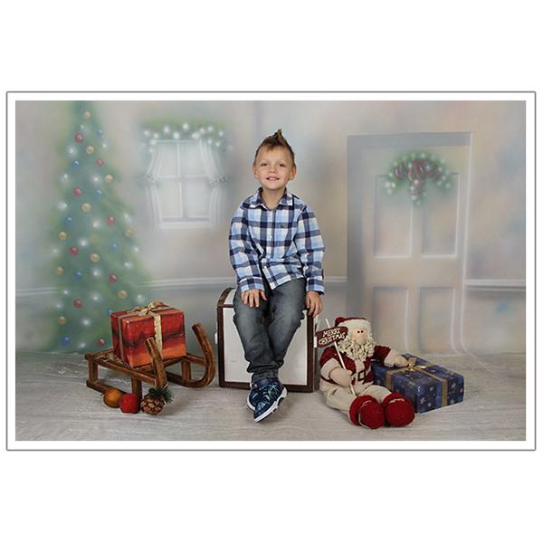Weihnachten hell 3